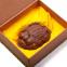 Чайна фігурка Трилапа золота жаба 5