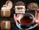 Чай Шу Пуэр Xin Yi Hao Старые чайные головы 03 500 г 0