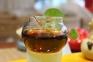 Чай смола Пуэра (Шу) Ming gan 1.5 г 3