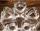 Подставка-подогреватель для чайника Сердце (800-1000 мл) 3