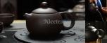 Чайник заварочный керамический 5