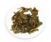 Чай Шен Пуэр Мэнхай Да И Платиновая плитка 1701 2017 года 60 г 4