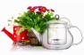Чайник заварочный стеклянный Kamjove AC-11 700 мл 0