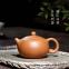 Чайник заварочный глиняный исинский Си Ши 110 мл 0