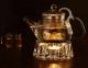 Чайник заварочный стеклянный Kamjove AC-12 900 мл 6