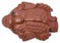 Чайна фігурка Трилапа золота жаба 3
