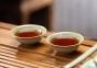 Чай Шу Пуэр Мэнхай Да И точа 1501 2015 года 250 г 12