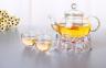 Чайник заварочный стеклянный 1000 мл 3