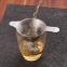 Ситечко для чаю з підставкою металеве Ø33-63 мм 2