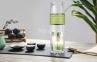 Колба (бутылка) для заваривания чая Kamjove TP-109 238 мл (зеленое яблоко) 3