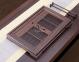 Чабань деревянная Hantang 59.3х40.2х6.5 см 2