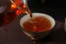 Чай Шу Пуэр Мэнхай Да И 7572 301 2013 года 150 г 9