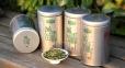 Чай зеленый Хуаншань Маофэн Lepinlecha 65 г 5