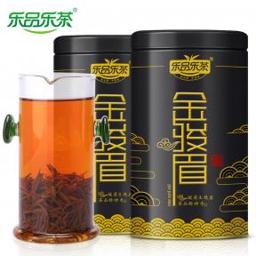 Чай красный Цзинь Цзюнь Мэй Lepinlecha 125 г