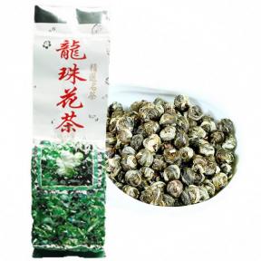 Чай зеленый Жасминовая жемчужина дракона 250 г