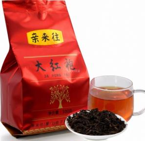 Чай Да Хун Пао 100 г