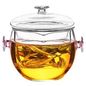 Колба для заваривания чая Kamjove TP-024 200 мл