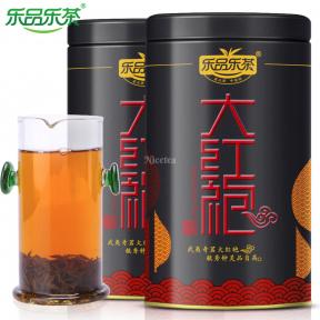 Чай Да Хун Пао Уишань Lepinlecha 65 г