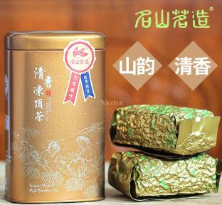 Чай Улун Дун Дін Цін Юе Ming Shan Ming Zao 300 г