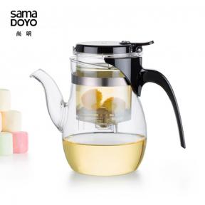 Чайник заварочный Samadoyo B-06 600 мл