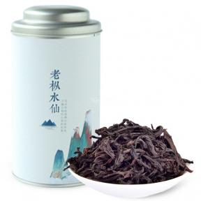 Чай улун Шуй Сянь Bai pi 80 г