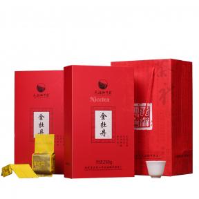 Чай улун Цзинь Мудань (Золотой пион) Tian You Shai Bu Yan 250 г