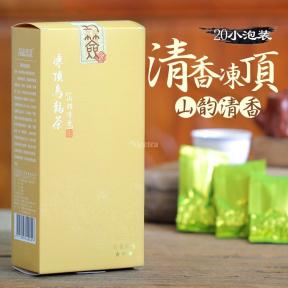 Чай улун Дун Дин Цин Юэ Ming Shan Ming Zao 160 г