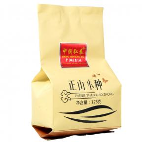 Чай красный Чжэн Шань Сяо Чжун Zhong Min Hong Tai 125 г