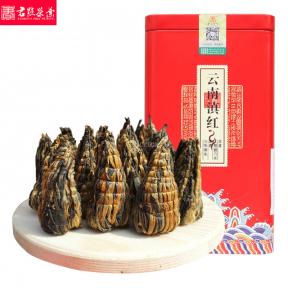Чай красный Дянь Хун Та (Красная пагода) Jundiandhaye 200 г