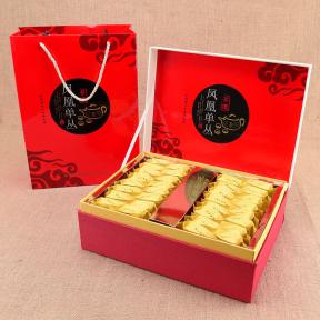 Чай улун Фэн Хуан Дань Цун Я Ши Сян (Утиный помет) Jian Yun Ge 256 г
