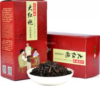 Чай Да Хун Пао Tenfu 150 г