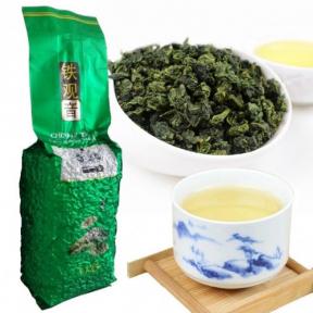 Чай Те Гуань Инь Анси 250 г