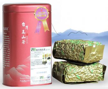 Чай улун Шань Линь Си (Ручей горного леса) Ming Shan Ming Zao 300 г