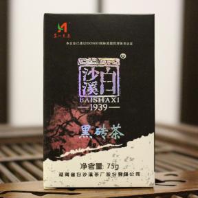 Чай черный Baishaxi 75 г