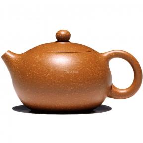 Чайник заварочный глиняный исинский Си Ши 110 мл