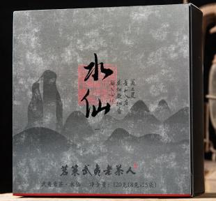 Чай улун Шуй Сянь Mingce 120 г
