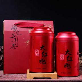 Чай Да Хун Пао Runhu 100 г
