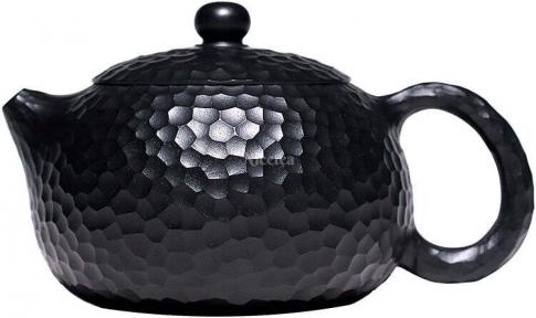 Чайник заварочный глиняный исинский Си Ши 260 мл
