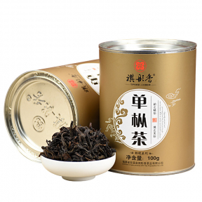 Чай улун Фэн Хуан Дань Цун Ми Лань Сян (Медовая орхидея) Kitons 100 г