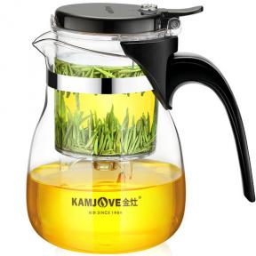 Чайник заварочный Kamjove TP-757 700 мл