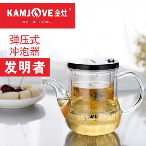 Чайник заварочный Kamjove K-23 360 мл