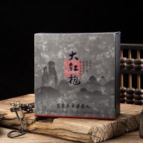 Чай Да Хун Пао Mingce 120 г