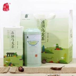Чай улун Дун Дин Jing Fuyuan 300 г
