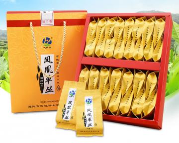 Чай улун Фэн Хуан Дань Цун Ми Лань Сян (Медовая орхидея) Jian Yun Ge 256 г