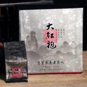 Чай Да Хун Пао Mingce 240 г