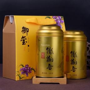 Чай Те Гуань Инь Runhu черный 125 г