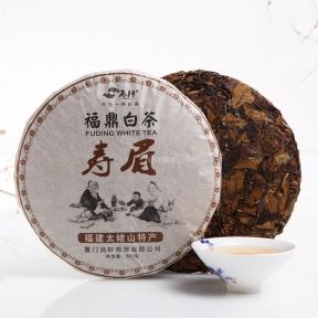 Чай белый Шоу Мэй (Брови старца) Sotrade 357 г