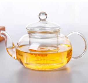 Чайник заварочный стеклянный 1000 мл