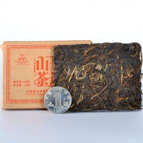 Чай Шен Пуэр Камелия Линьцан 2006 года 50 г