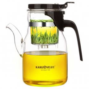 Чайник заварочный Kamjove K-208 900 мл